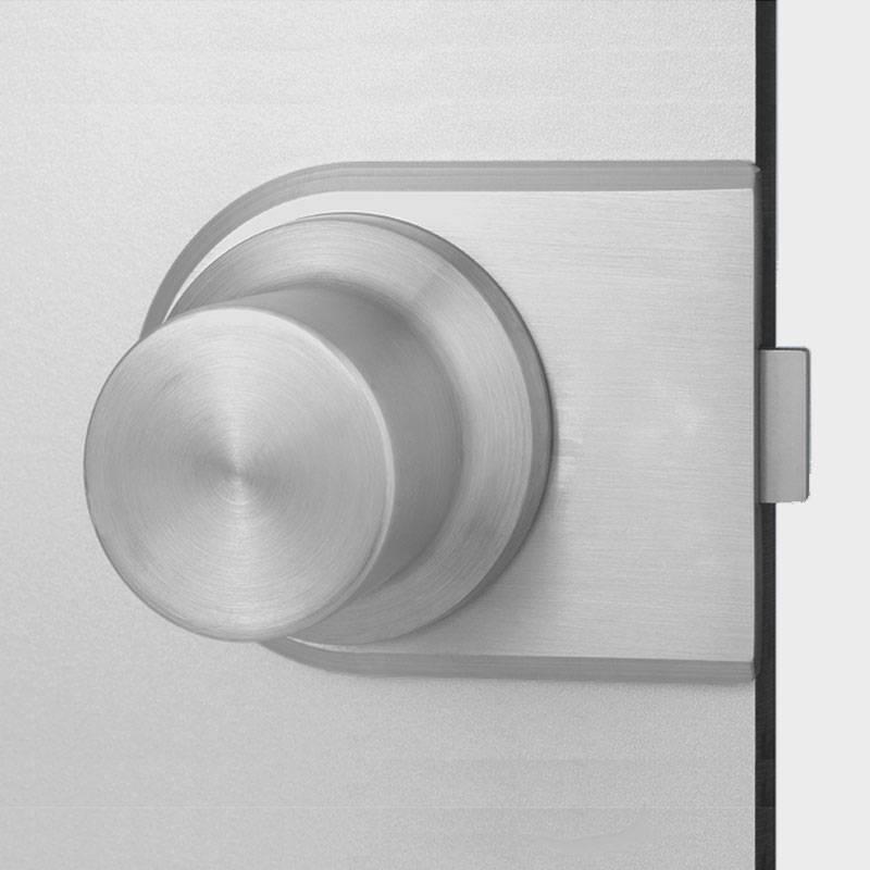 RS 3 aluminium bolt lock