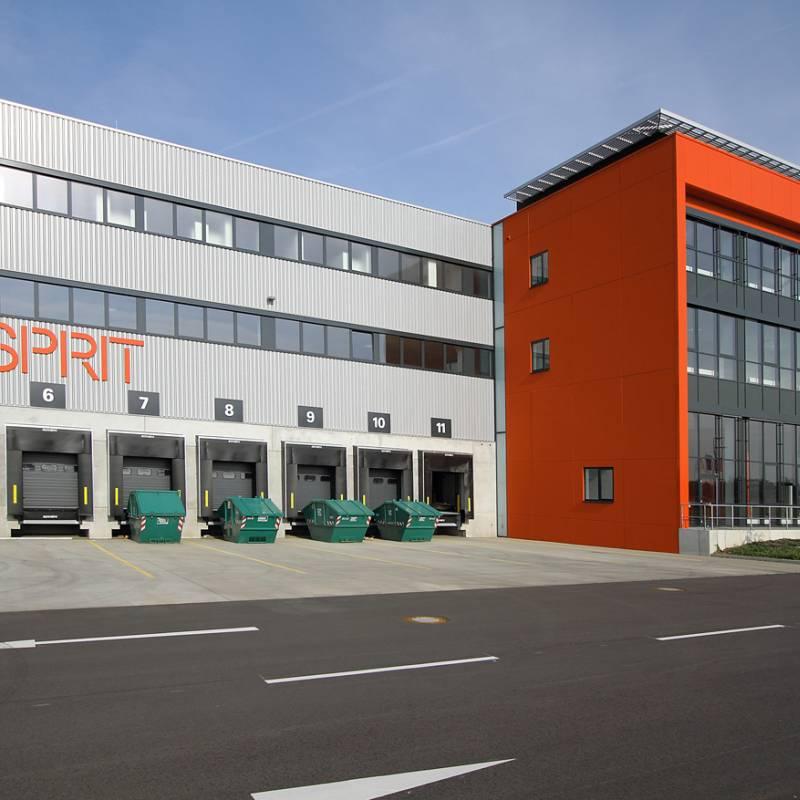 Esprit, Düsseldorf