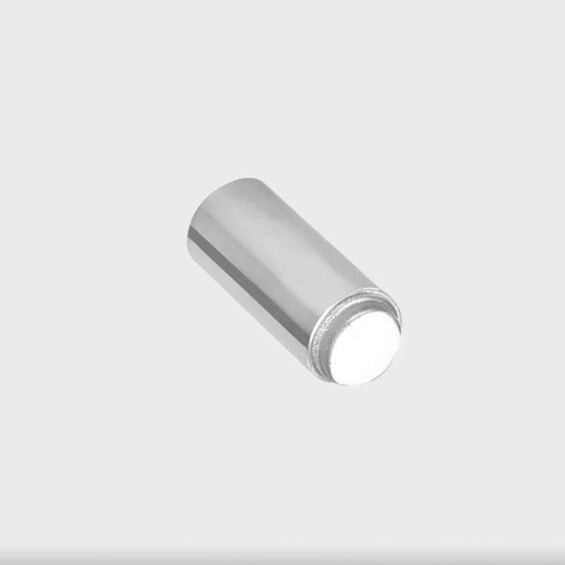 Puffer Aluminium