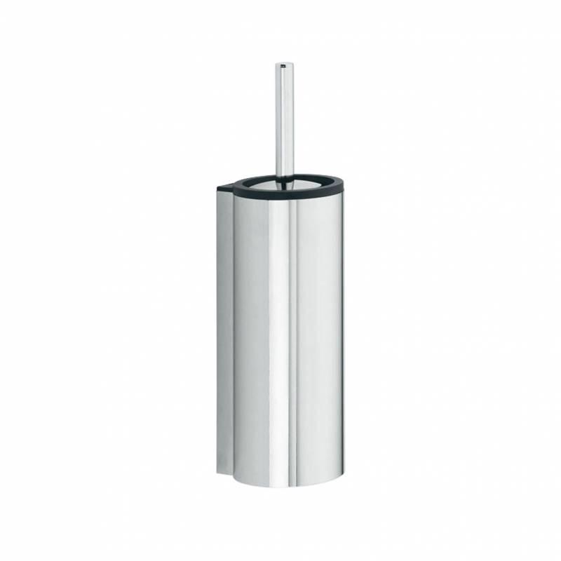 Bürstengarnitur Aluminium