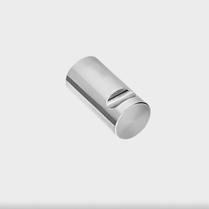 Aluminium hook